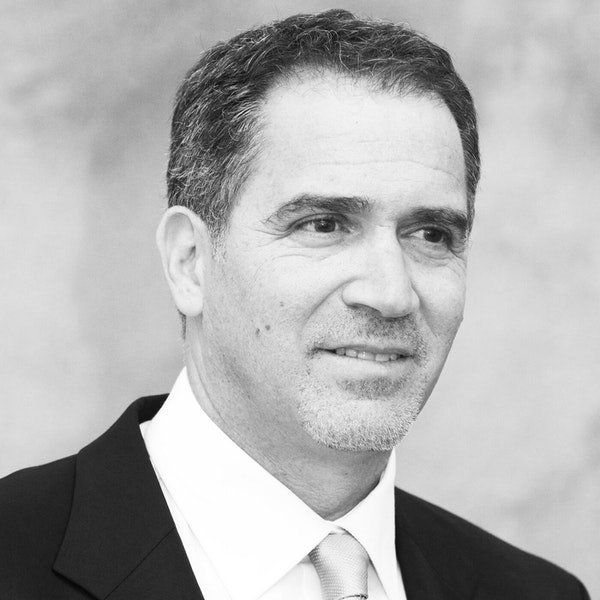 Miko Peled: From Elite Zionist Family to Anti-Zionist Activist Image