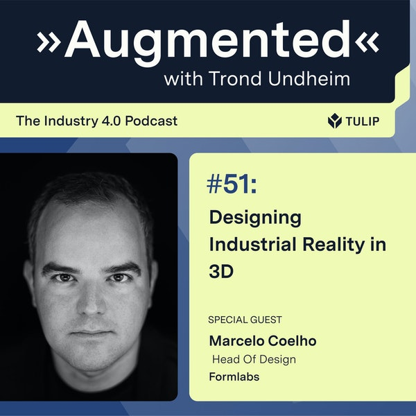 Designing Industrial Reality in 3D Image