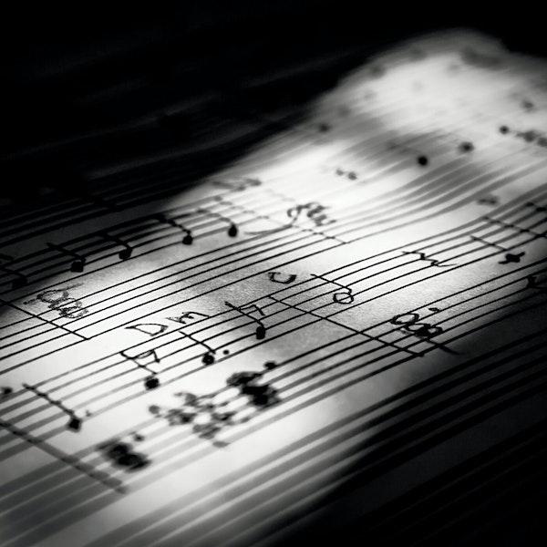 Rhythmic Vocabulary, 1 Image