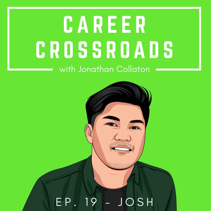 Josh – The Lawyer Who Tried to Avoid Law