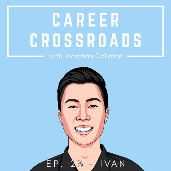 Ivan – From Commerce to Vocal Coach Image