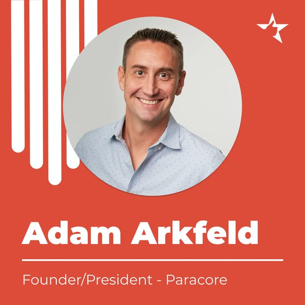 Better Advertising for Small Business with Adam Arkfeld