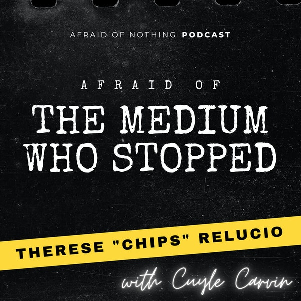 Afraid of The Medium Who Stopped