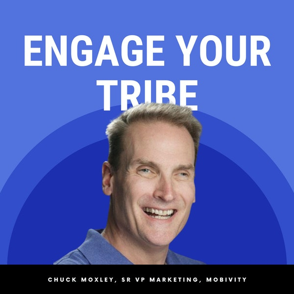 Killing it with direct mail w/ Chuck Moxley Image