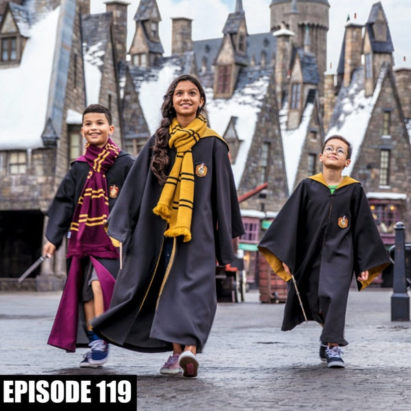 10 Years of The Wizarding World of Harry Potter at CFCC Image