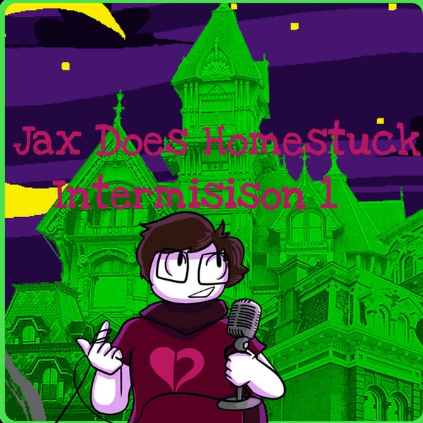 Readstuck Part 14: Intermission 1 Review with Ero Image