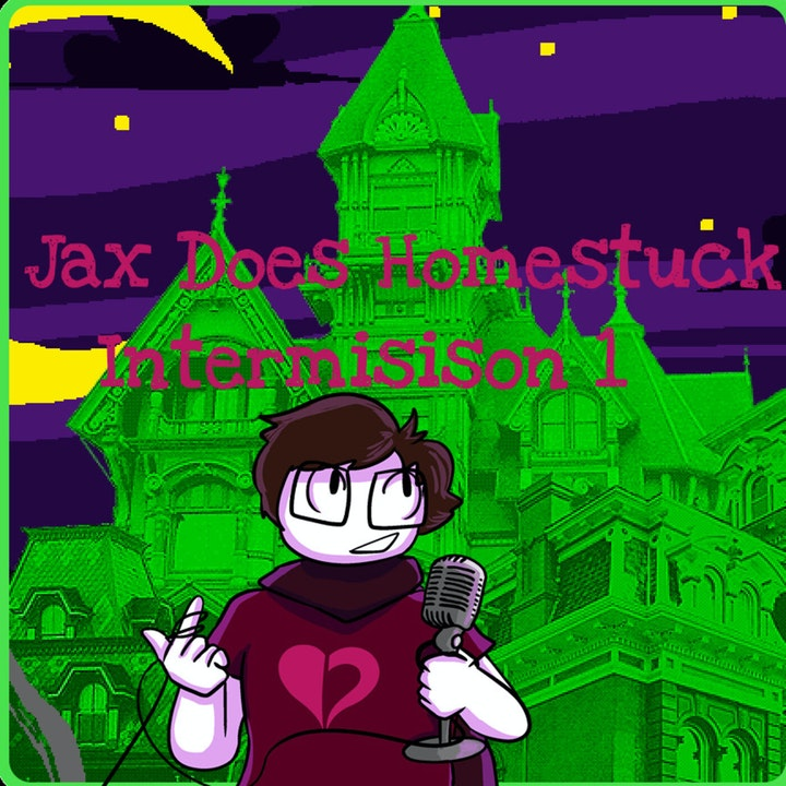 Readstuck Part 14: Intermission 1 Review with Ero