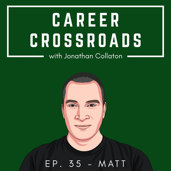 Matt – Brass Instrument Repair, Skylanders Expert, Podcast Consultant Image