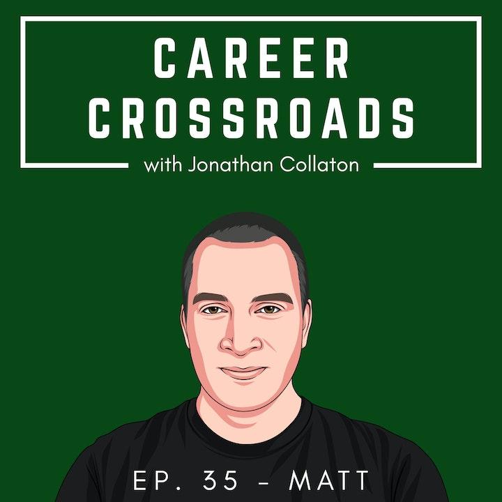 Matt – Brass Instrument Repair, Skylanders Expert, Podcast Consultant