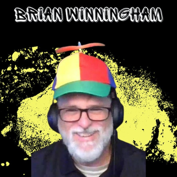 Brian Winningham Born and raised in the Field