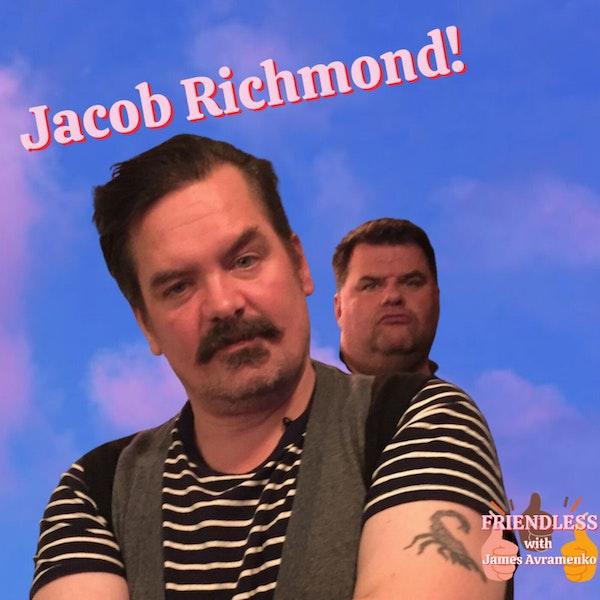 Jacob Richmond Image