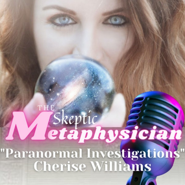 Paranormal Investigations and How Witchcraft Works Image