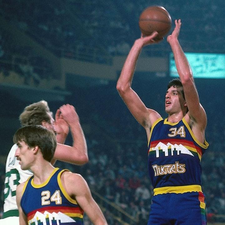 Danny Schayes: Syracuse Basketball All-Century Team and 18-year NBA veteran - AIR097