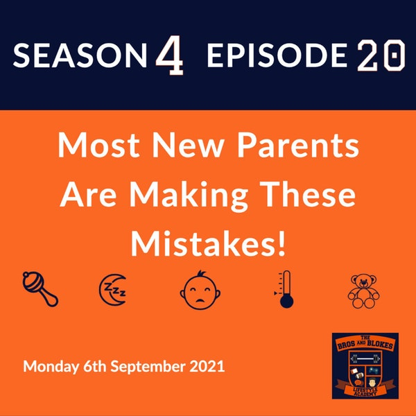 Most New Parents Are Making These Mistakes!
