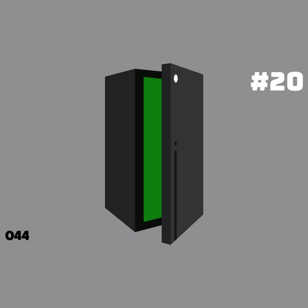RGB hair dye is not real, but an Xbox mini fridge will be! - GWS #020