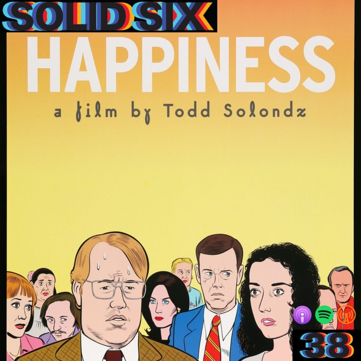 Episode 38: Happiness
