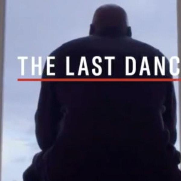 The Last Dance - Extras 1 (Guests: Marc Grossman / Steve Kashul) - AIR102 Image