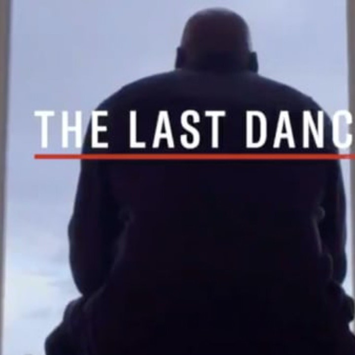 The Last Dance - Extras 1 (Guests: Marc Grossman / Steve Kashul) - AIR102
