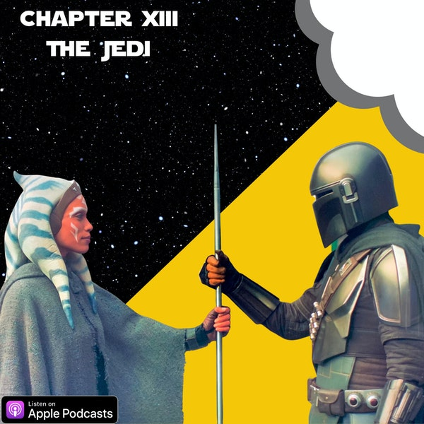The Mandalorian Chapter 13: The Jedi | Star Wars Image