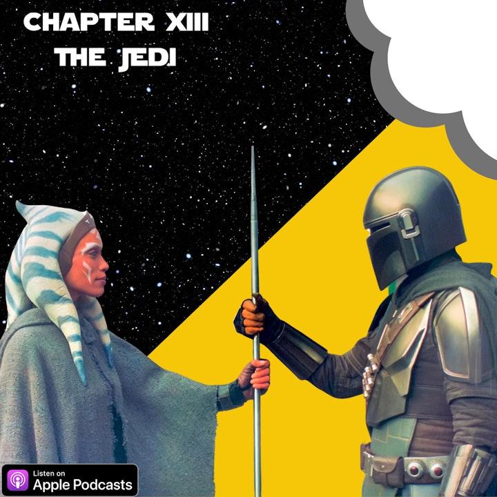 The Mandalorian Chapter 13: The Jedi | Star Wars