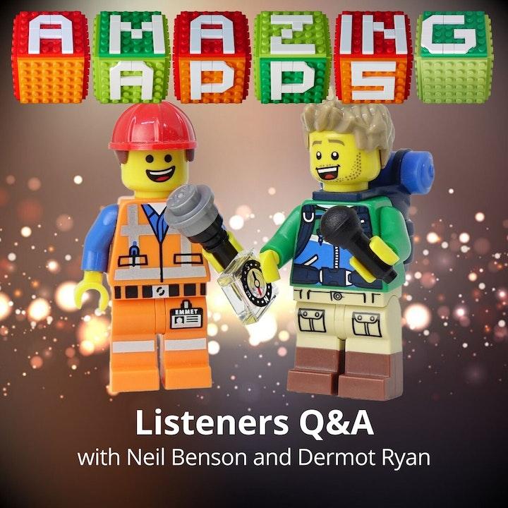 Listeners' Q&A
