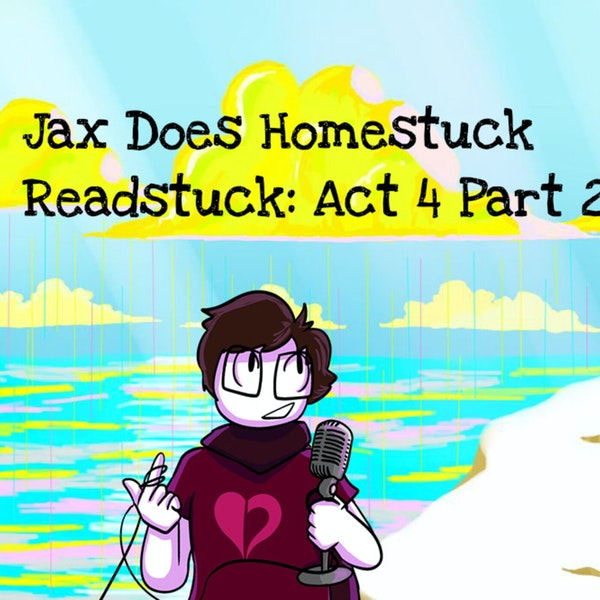 Readstuck 16: Act 4 Part 2 Image