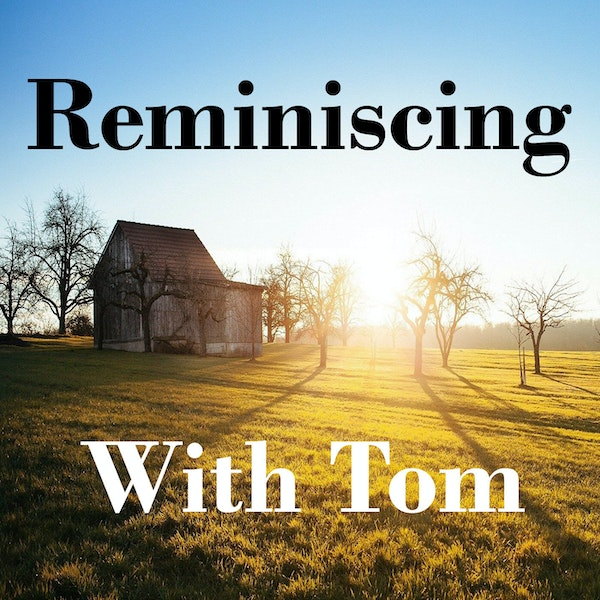 RWT2 Reminiscing with Tom - Family Visits Image