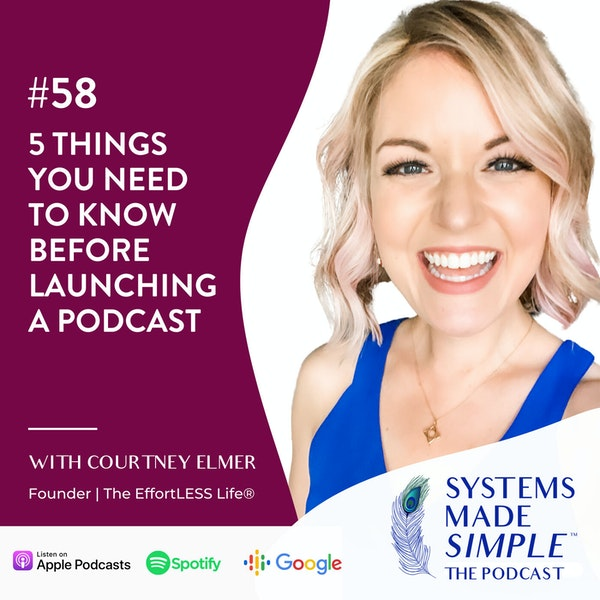 5 Things You Need to Know Before Launching a Podcast Image