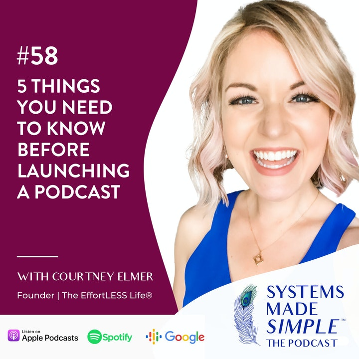 5 Things You Need to Know Before Launching a Podcast