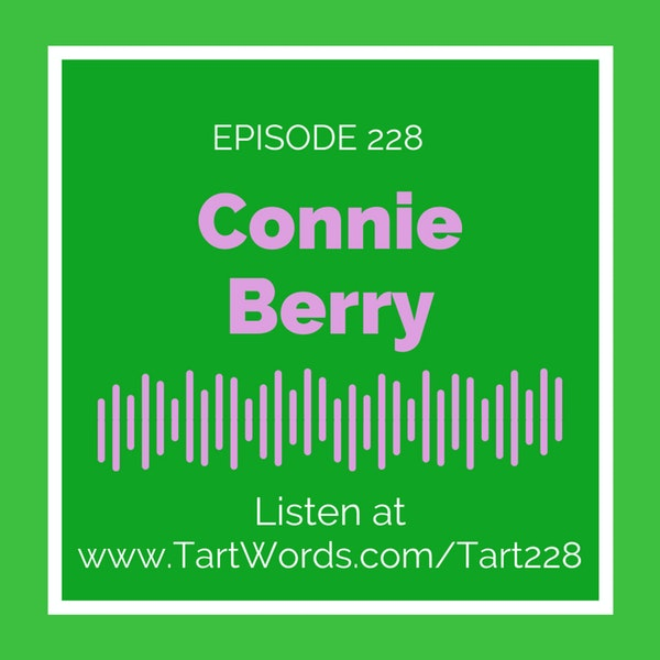 Connie Berry