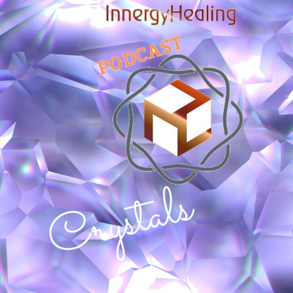Crystals to help you. The powerful Amethyst.