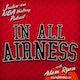 In all Airness - Michael Jordan-era NBA history Album Art
