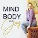 Mind Body Joy with Linda Joy Morrison Album Art