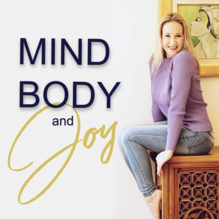 Mind Body Joy with Linda Joy Morrison