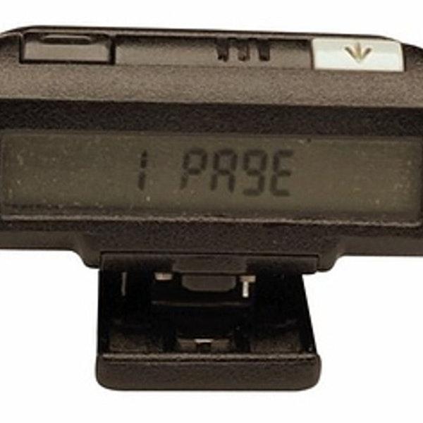 A 911 Beep Image