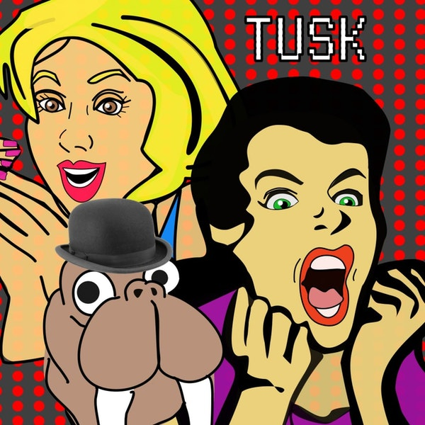 Kevin Smith's Tusk Episode 1 Part 3 Image