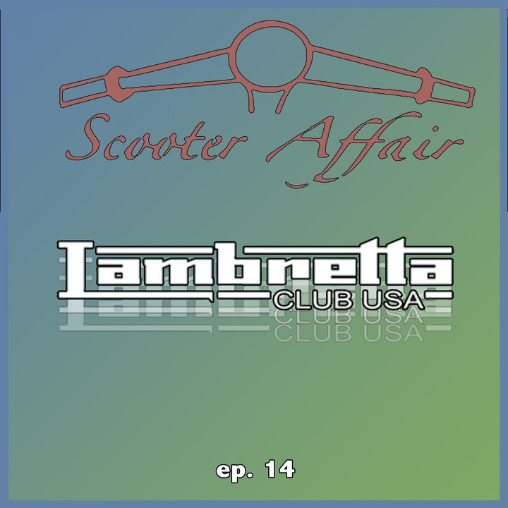 Lambretta Club USA
