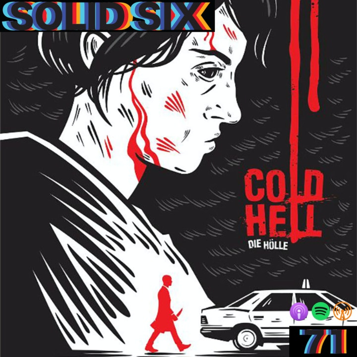 Episode 71: Cold Hell