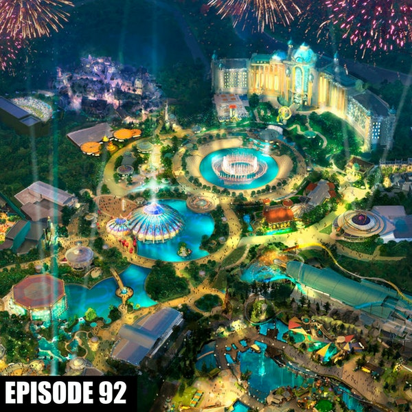 Universal's Epic Universe OFFICIALLY ANNOUNCED! Image