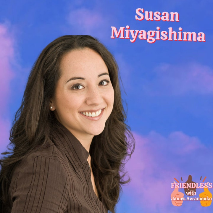 Susan Miyagishima