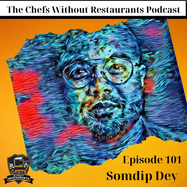 Somdip Dey on Using Artificial Intelligence to Combat Food Waste