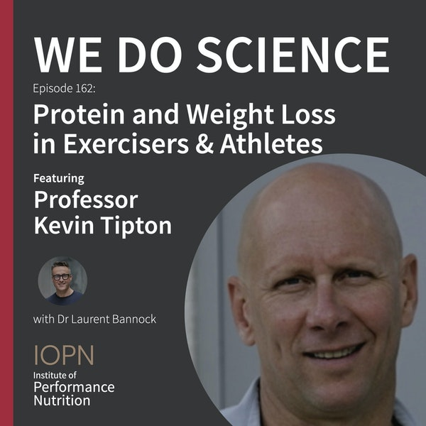 Protein and Weight Loss in Exercisers & Athletes Image