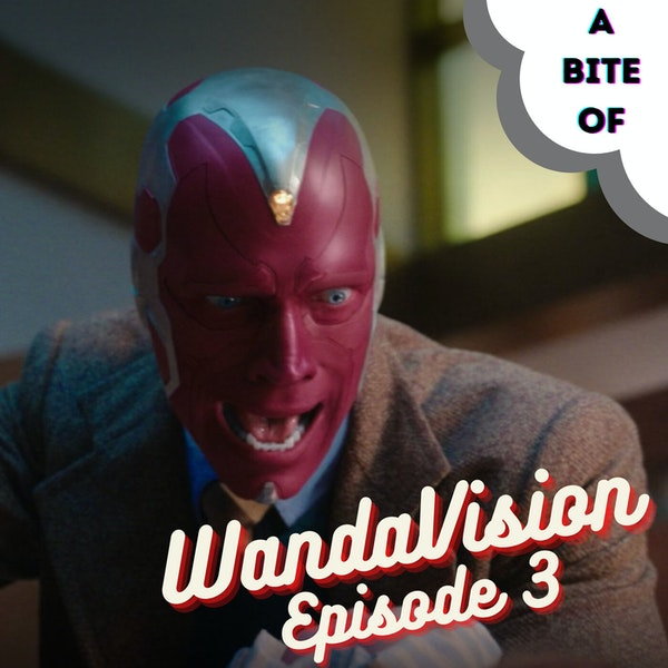 WandaVision 3: Now in Color | Marvel