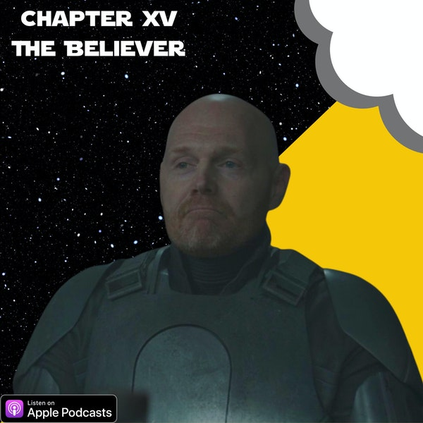 The Mandalorian Chapter 15: The Believer | Star Wars Image