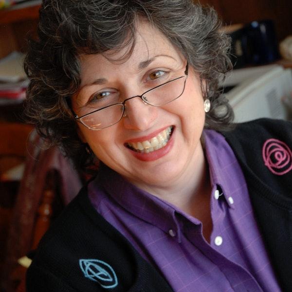 Turning Your Fear into Faith, with Rev. Dr. Stephanie Sauvé Image
