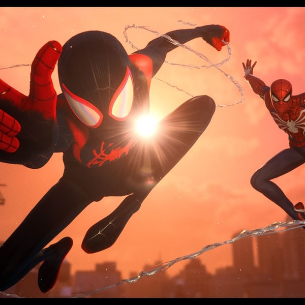 Marvel's Spider-Man: Miles Morales - feat. Phil Smith Image