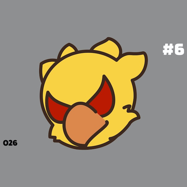Killer Chocobos and PS5 UI - GWS #006