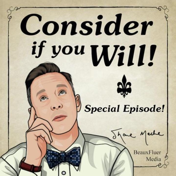 Special Episode!