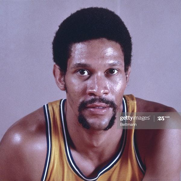 Butch Beard: Mr. Basketball, UofL Hall of Famer, NBA All-Star / Champion - AIR113 Image