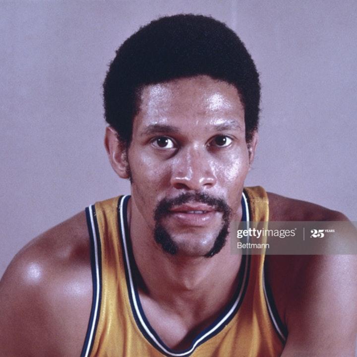 Butch Beard: Mr. Basketball, UofL Hall of Famer, NBA All-Star / Champion - AIR113